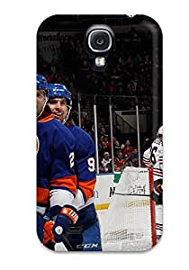 New Style new york islanders hockey nhl (60) NHL Sports & Colleges fashionable Samsung Galaxy S4 cases 5602101K675640737