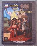 Guilds and Adventurers (d20 Fantasy Roleplaying Supplement, Hunt Rise of Evil)