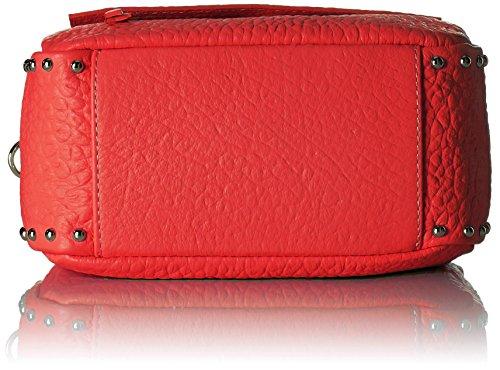 red Sac Main Chicca Rouge À Red Borse 8614 1q6HwYg