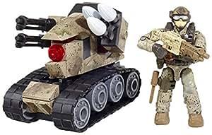 Mega Bloks 06813 Call of Duty Ataque Drone