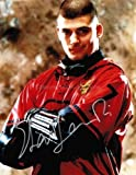 STANISLAV IANEVSKI as Viktor Krum - Harry Potter Genuine Autograph