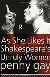 As She Likes It, Penny Gay, 0415096960
