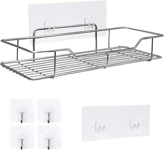 Estanter/ía de ducha lineal Basics