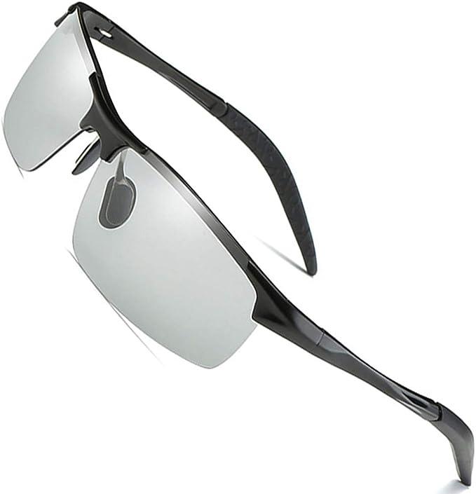 Amazon.com: Motelan - Gafas de sol polarizadas ...