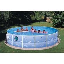 Splash Pools 12-Foot by 36-Inch Pool-Package