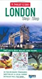 London Step by Step, Michael Macaroon, 9812586555