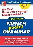 Harrap's Pocket French Grammar, Harrap's Staff and Harrap, 0071627456