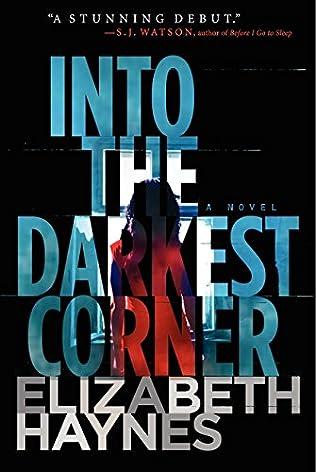 book cover of Into the Darkest Corner