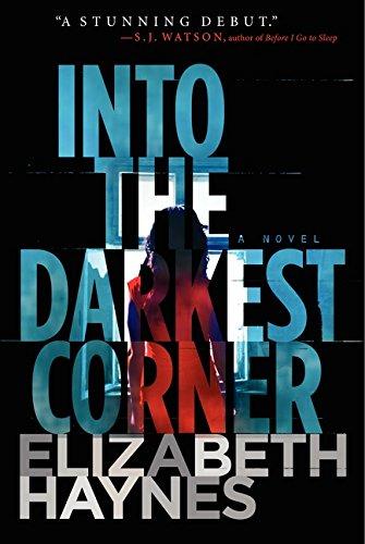 Image of Into The Darkest Corner