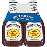 Sweet Baby Ray s Barbecue Sauce 2/40 Ounce