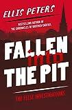 Bargain eBook - Fallen into the Pit