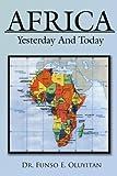 Africa, Funso E. Oluyitan, 1425967442