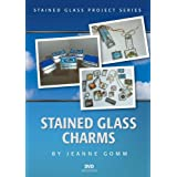 How To Make Stained Glass Charms