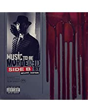 Music To Be Murdered By - Side B (X) (Deluxe Edition/Opaque Grey Vinyl/4Lp)