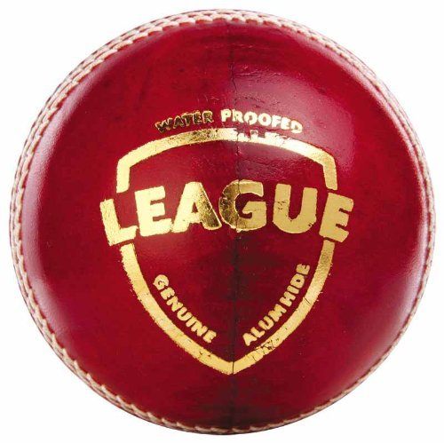 SG MYSPOGA_1512531 Other League Cricket Ball, Others  Red