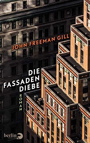 Die Fassadendiebe (German Edition)