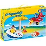 Playmobil 6050 1.2.3. Fun in the Sun Toy