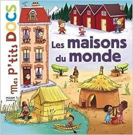 Amazon.fr   Les maisons du monde   Stéphanie Ledu, Delphine