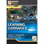Learning Carrara 8 – Training Course [Download]