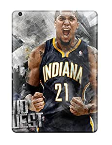 Best indiana pacers nba basketball (36) NBA Sports & Colleges colorful iPad Air cases 5051213K372918096
