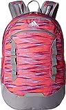 adidas Excel III Backpack, Shock Pink Twister/Black/Shock Pink, One Size