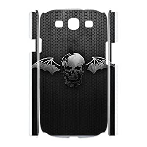 Generic Case Avenged Sevenfold For Samsung Galaxy S3 I9300 560Y7Y7765 Kimberly Kurzendoerfer