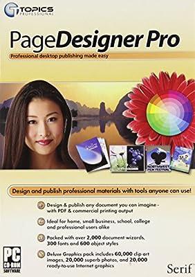 PageDesigner Pro