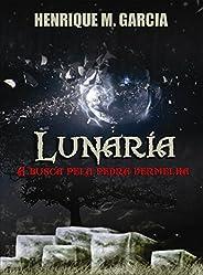 Lunaria: A Busca pela Pedra Vermelha