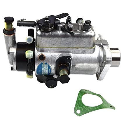 Outstanding Amazon Com Fuel Injection Pump Ford 4600 555B 4500 4610 4000 Wiring 101 Kwecapipaaccommodationcom