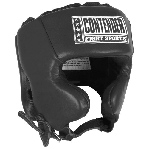 Contender Fight Sports Competition