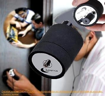 Opinión sobre Wise - Micrófono espía para escuchar a través de techos, paredes y puertas