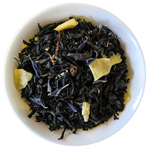 Mahalo Tea Banana Bay Black Tea - Loose Leaf Tea - 2oz