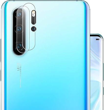 G-Color Protector Cámara/Cámara Trasera Lente Huawei P30 Pro, [2 ...