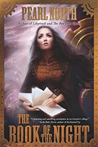 The Book of the Night (Libyrinth)