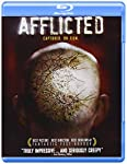 Cover Image for 'Afflicted'