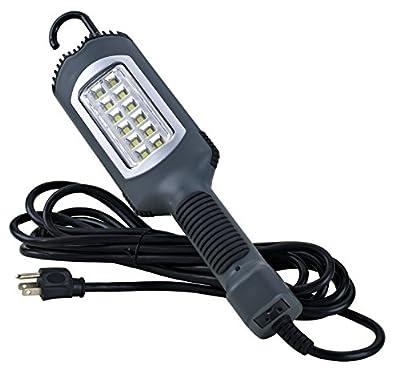 Alert Stamping KTH1215GS 1000 Lumen Work Light Super Bright Worklight