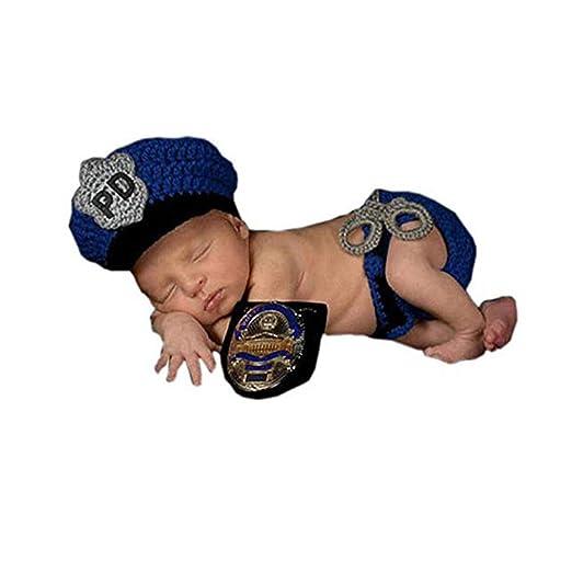 Disfraz de fotografía para bebé Recién Nacido Bebé Niños ...