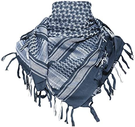 TACVASEN Tactical Desert Shemagh Keffiyeh product image