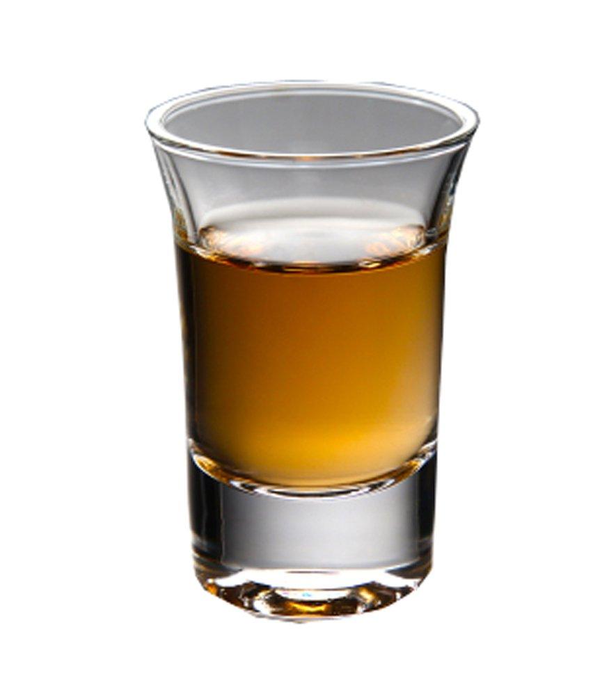 Boccale di birra in vetro creativo con bicchiere alto, estremità spessa, A2 estremità spessa Black Temptation