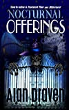 Nocturnal Offerings, Alan Draven, 0615906842