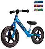 Oyerun Baby Fit Balance Bike – Kids Smart Adjustable Push Bikes