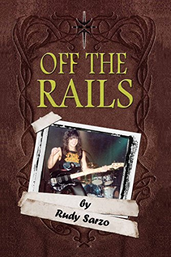 Pdf eBooks Off the Rails: Aboard the Crazy Train in the Blizzard of Ozz
