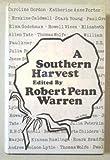 A Southern Harvest, Robert Penn Warren, 0910220352
