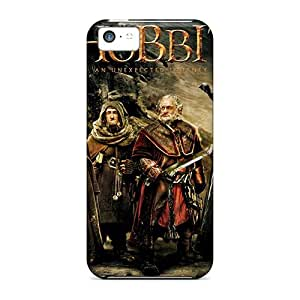 New Arrival Case Cover With Pyt10004Mqrl Design For Iphone 5c- 2012 The Hobbit An Unexpected Journey