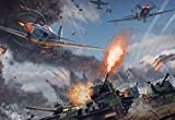War Thunder Premium Package SONY PS4 PLAYSTATION 4 JAPANESE