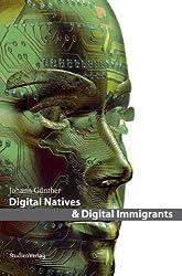 Digital Natives & Digital Immigrants