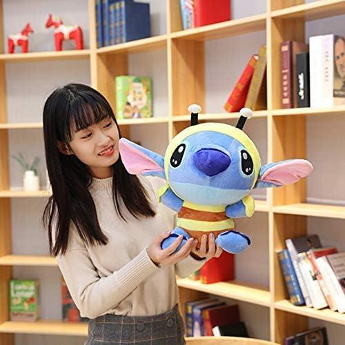Knuffel Super Leuke Lilo En Stitch Knuffels Pop Mooie Steek Speelgoed Voor Meisjes En Jongens Pluche Dieren Speelgoed Geschenken Minion Juguetes