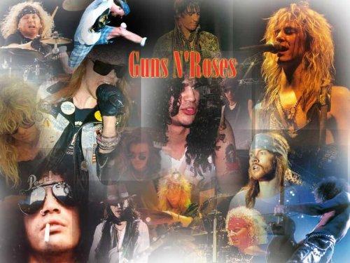 Amazon Com Le Frasi Più Belle Dei Guns N Roses Italian