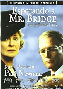 Esperando A Mr. Bridge [DVD]