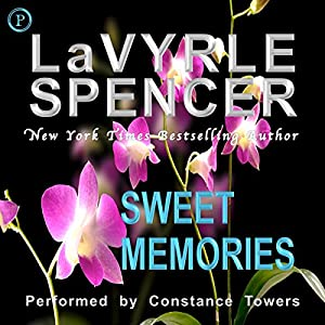 Sweet Memories Audiobook